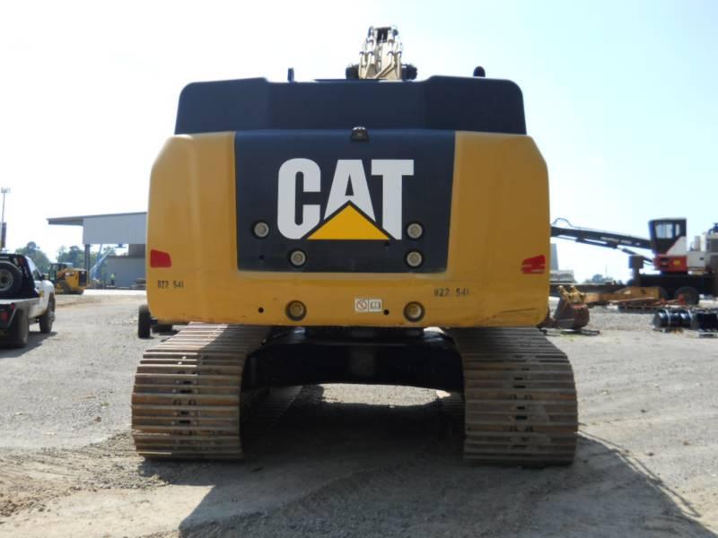 CATERPILLAR EXCAVADORAS DE CADENAS 349FL equipment  photo 16