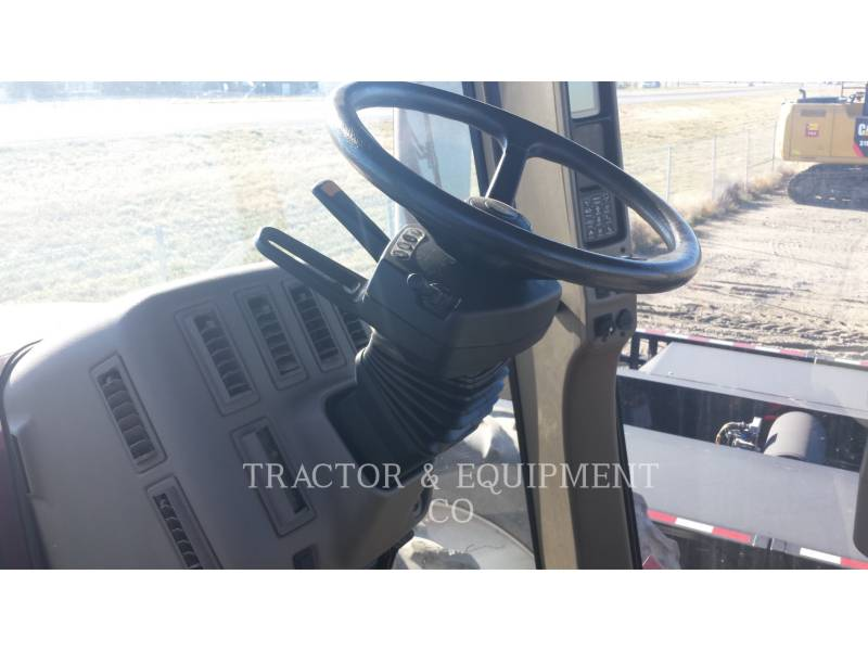 CASE TRACTEURS AGRICOLES 335 equipment  photo 10