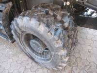 CATERPILLAR EXCAVADORAS DE RUEDAS M 313 D equipment  photo 11