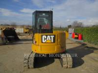 CATERPILLAR TRACK EXCAVATORS 305E2 equipment  photo 4