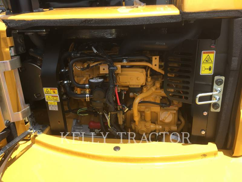CATERPILLAR TRACK EXCAVATORS 305.5E2 CR equipment  photo 10