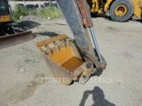 JOHN DEERE KETTEN-HYDRAULIKBAGGER 50D equipment  photo 9