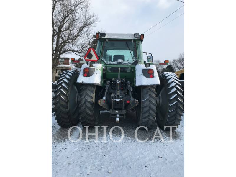 FENDT AG TRACTORS 818 equipment  photo 5
