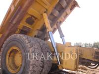 CATERPILLAR MULDENKIPPER 773E equipment  photo 15