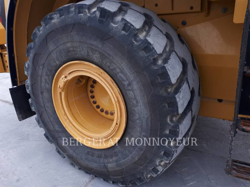 CATERPILLAR CARGADORES DE RUEDAS 972M XE equipment  photo 11
