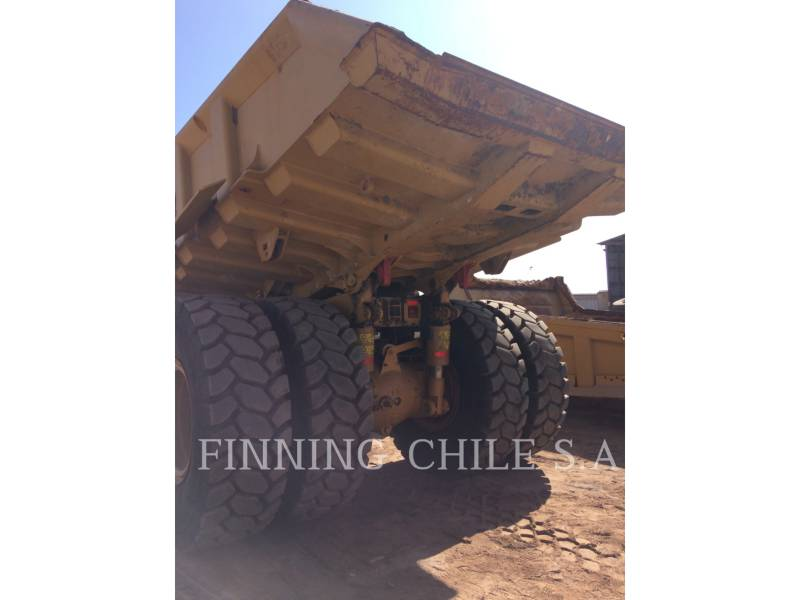 CATERPILLAR OFF HIGHWAY TRUCKS 773GLRC equipment  photo 3