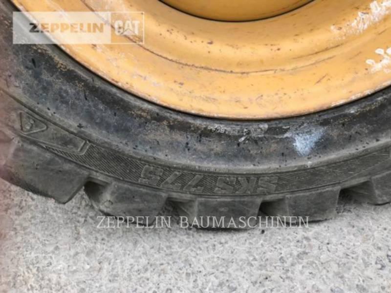 CATERPILLAR ŁADOWARKI ZE STEROWANIEM BURTOWYM 236D equipment  photo 13