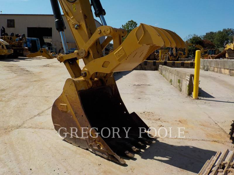 CATERPILLAR ESCAVADEIRAS 320E L equipment  photo 20