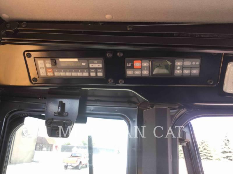 CATERPILLAR TRACK EXCAVATORS 314ELCR equipment  photo 7
