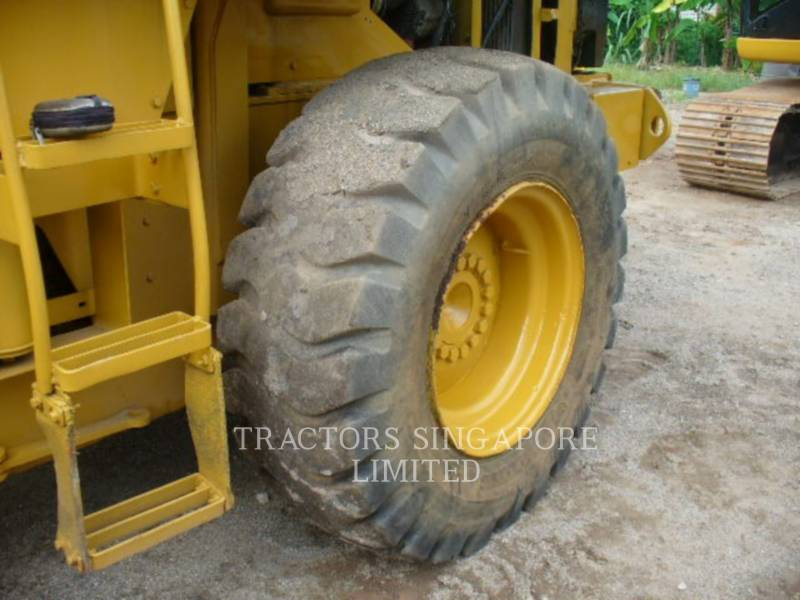 CATERPILLAR RADLADER/INDUSTRIE-RADLADER 924GZ equipment  photo 13