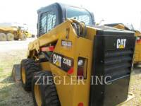 CATERPILLAR CHARGEURS COMPACTS RIGIDES 236DSR equipment  photo 4