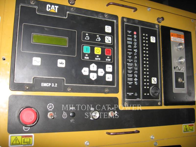 CATERPILLAR STROMERZEUGER XQ1000 equipment  photo 5