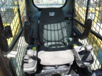 CATERPILLAR SKID STEER LOADERS 289DXPS2CA equipment  photo 5