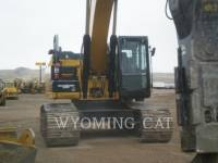 CATERPILLAR トラック油圧ショベル 336EL equipment  photo 7