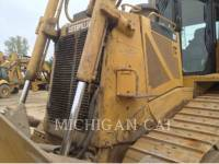 CATERPILLAR KETTENDOZER D8T CR equipment  photo 12