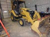 CATERPILLAR TERNE 416FST equipment  photo 2