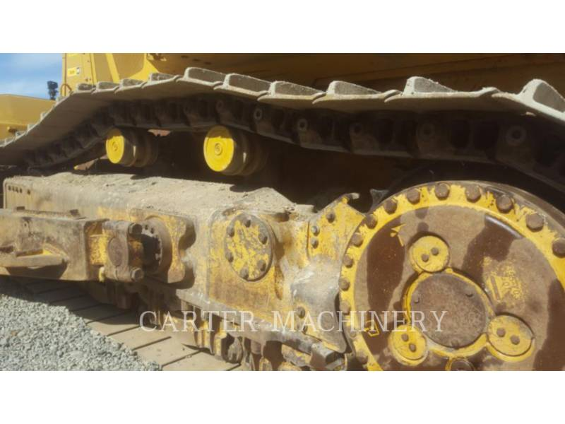 CATERPILLAR TRACK TYPE TRACTORS D7E equipment  photo 8