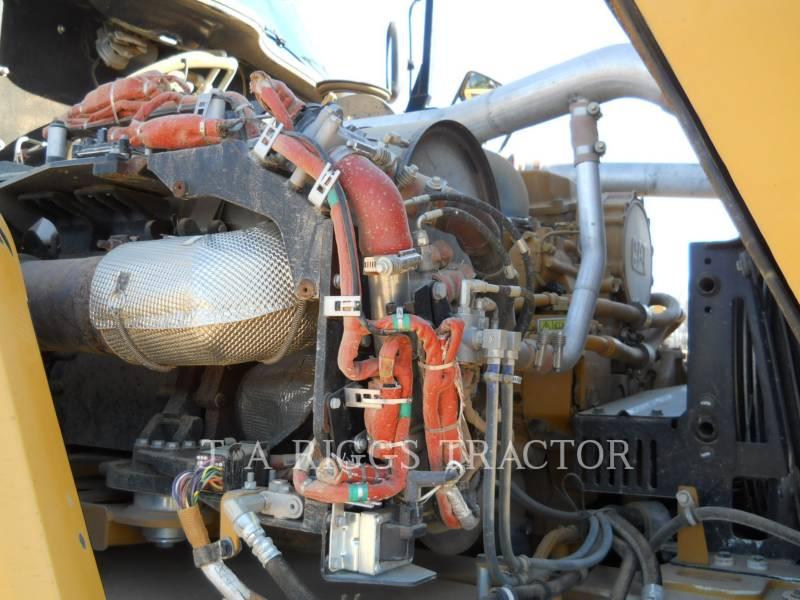 CATERPILLAR CAMIONES RÍGIDOS 740B equipment  photo 16