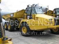 Equipment photo Caterpillar 730C CAMIOANE ARTICULATE 1
