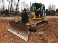 DEERE & CO. TRACTORES DE CADENAS DER 700J equipment  photo 2