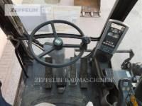 CATERPILLAR MOBILBAGGER M313D equipment  photo 22