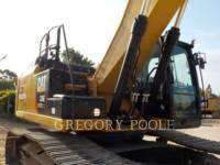 CATERPILLAR TRACK EXCAVATORS 336EL H equipment  photo 5