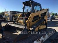 CATERPILLAR UNIWERSALNE ŁADOWARKI 249D C1-H1 equipment  photo 3