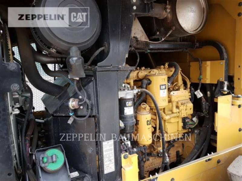 CATERPILLAR RADLADER/INDUSTRIE-RADLADER 930K equipment  photo 21