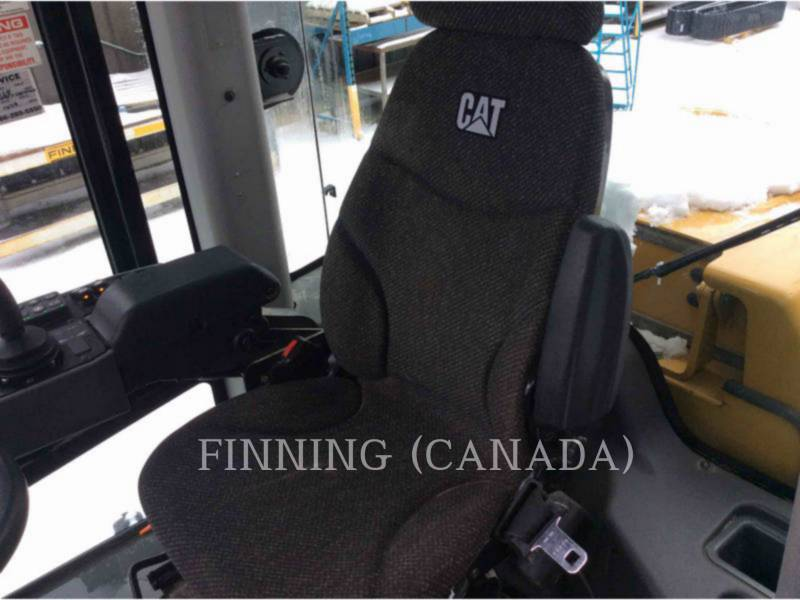CATERPILLAR COMPACTEURS CS78B equipment  photo 5