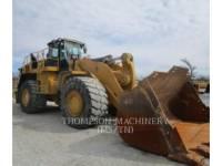 CATERPILLAR WHEEL LOADERS/INTEGRATED TOOLCARRIERS 988K equipment  photo 2