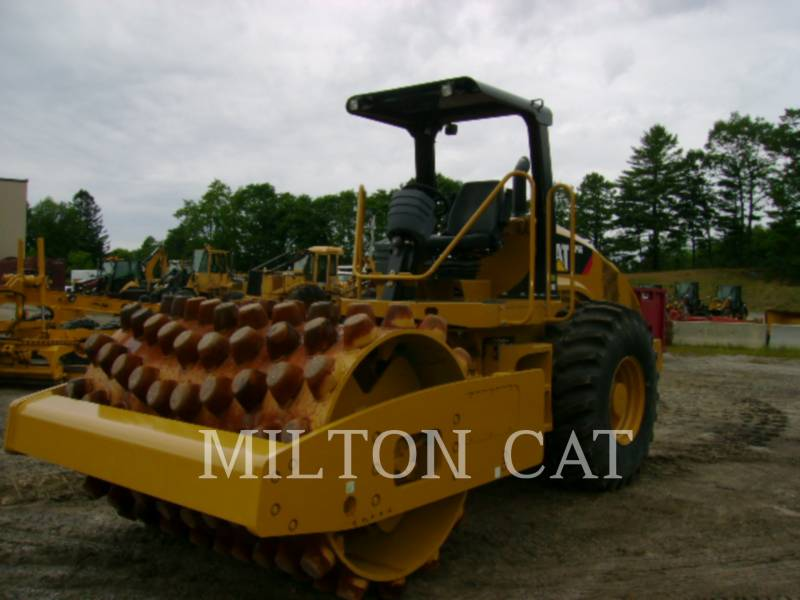 CATERPILLAR COMPACTADORES CP56 equipment  photo 2