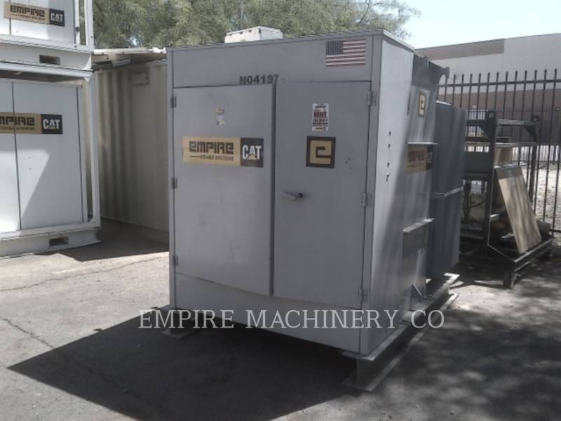 MISCELLANEOUS MFGRS EQUIPAMENTOS DIVERSOS/OUTROS 2500KVA AL equipment  photo 8