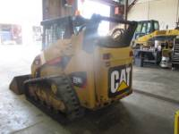 CATERPILLAR DELTALADER 259B3 equipment  photo 4
