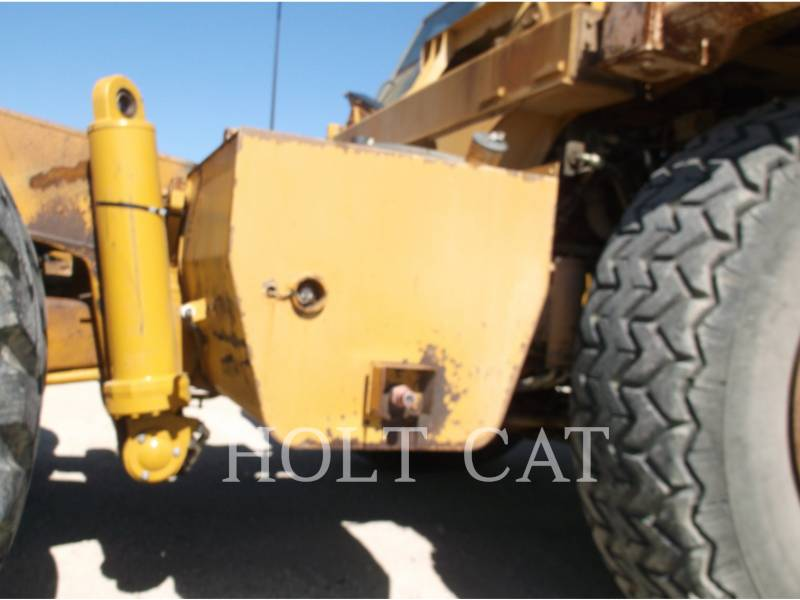 CATERPILLAR ARTICULATED TRUCKS 777F equipment  photo 10