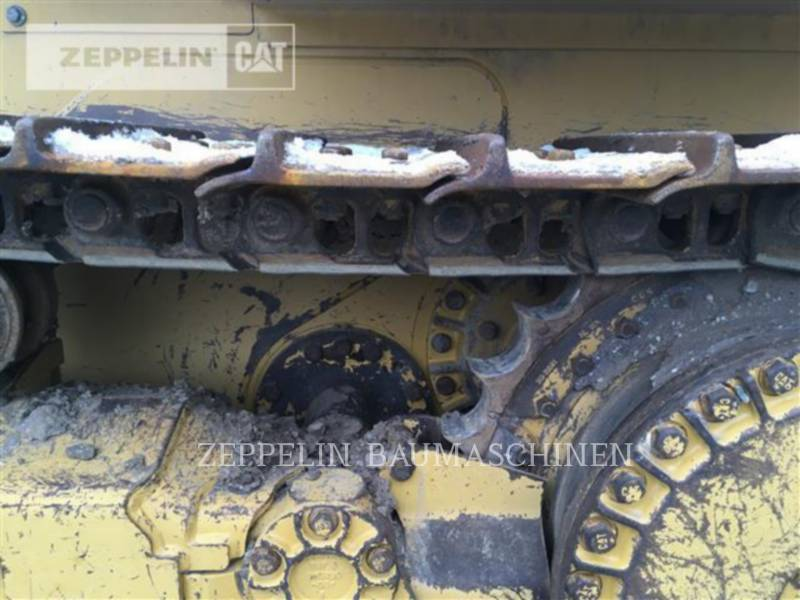 CATERPILLAR CIĄGNIKI GĄSIENICOWE D6KXLP equipment  photo 9