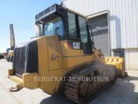 CATERPILLAR CARGADORES DE CADENAS 963D equipment  photo 5
