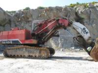 O&K PELLE MINIERE EN BUTTE RH40 equipment  photo 3