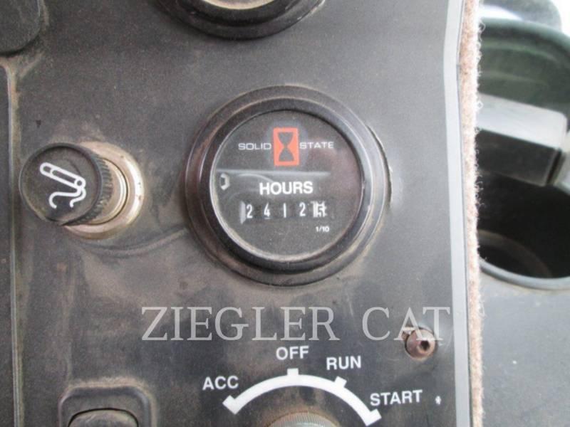 WILMAR PULVERIZADOR 8100 equipment  photo 15