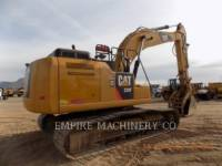 CATERPILLAR EXCAVADORAS DE CADENAS 329FL    P equipment  photo 2