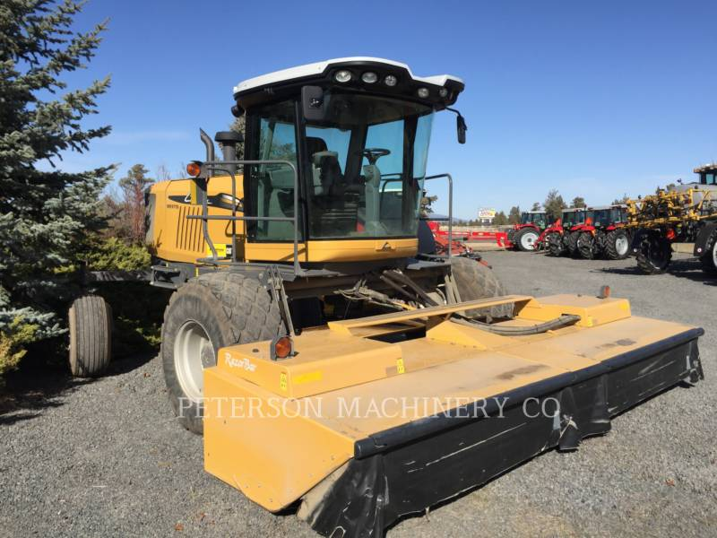 AGCO-MASSEY FERGUSON AG HAY EQUIPMENT CHWR9770 equipment  photo 4