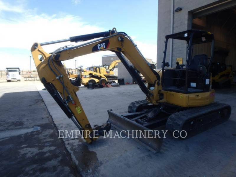 CATERPILLAR EXCAVADORAS DE CADENAS 305E2 ORPA equipment  photo 4