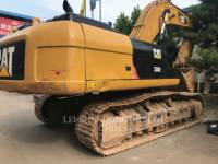 CATERPILLAR TRACK EXCAVATORS 336D2 equipment  photo 1