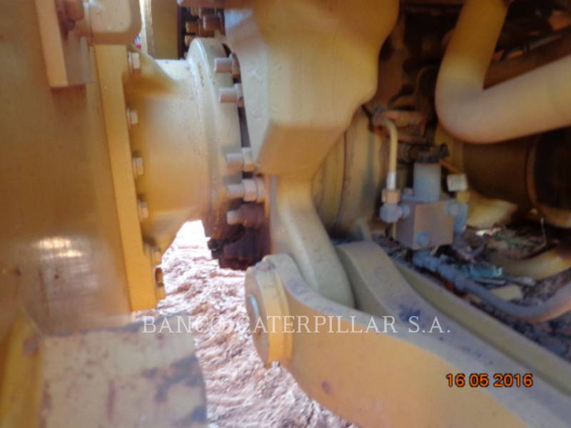 CATERPILLAR MOTONIVELADORAS 140M equipment  photo 22