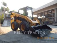 CATERPILLAR MINICARGADORAS 272D2XHP equipment  photo 5