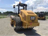 CATERPILLAR COMPACTADORES DE SUELOS CS-56B equipment  photo 2