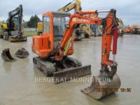 DAEWOO EXCAVADORAS DE CADENAS S030 equipment  photo 3