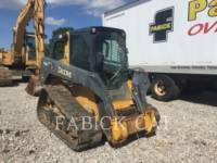 Equipment photo DEERE & CO. 333D MULTI TERRAIN LOADERS 1