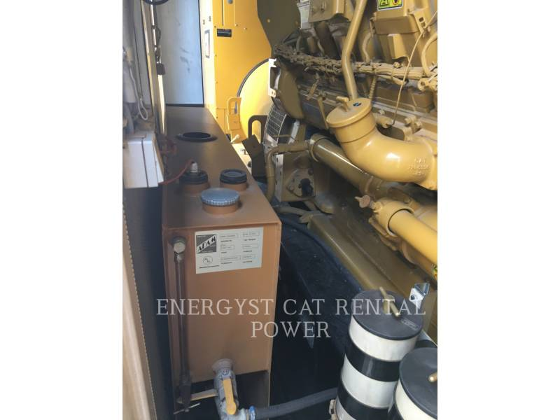 F G WILSON POWER MODULES XQ2000IPP - 3516B equipment  photo 8
