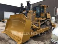 CATERPILLAR TRACTORES DE CADENAS D9T DT SUW equipment  photo 2