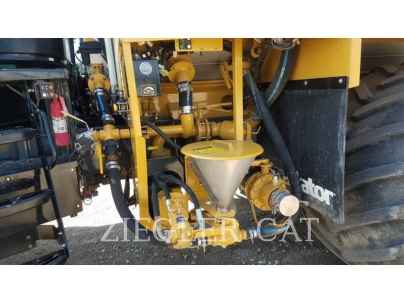 AG-CHEM FLUTUADORES	 TG9300 equipment  photo 5